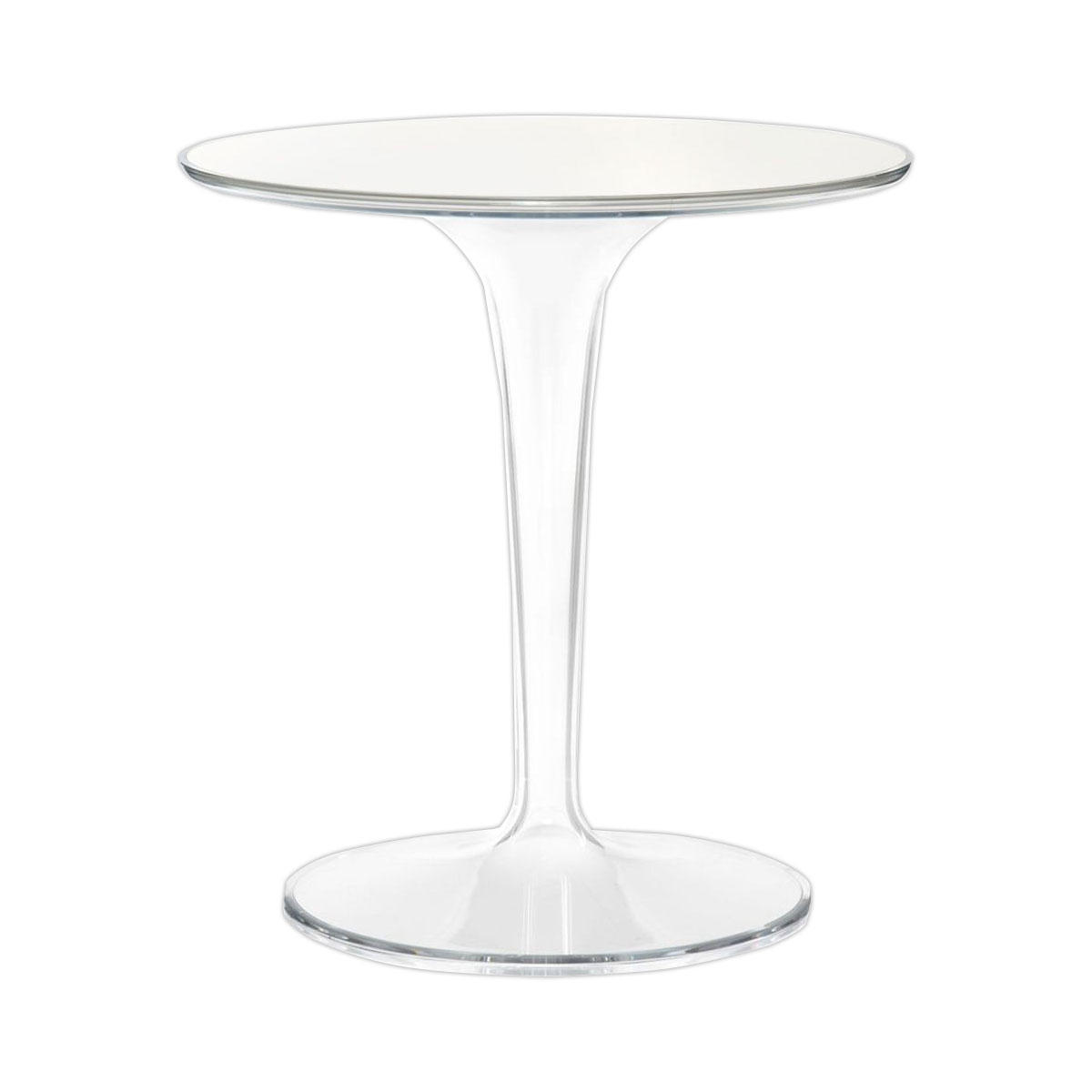 Table basse Tip Top BLANC