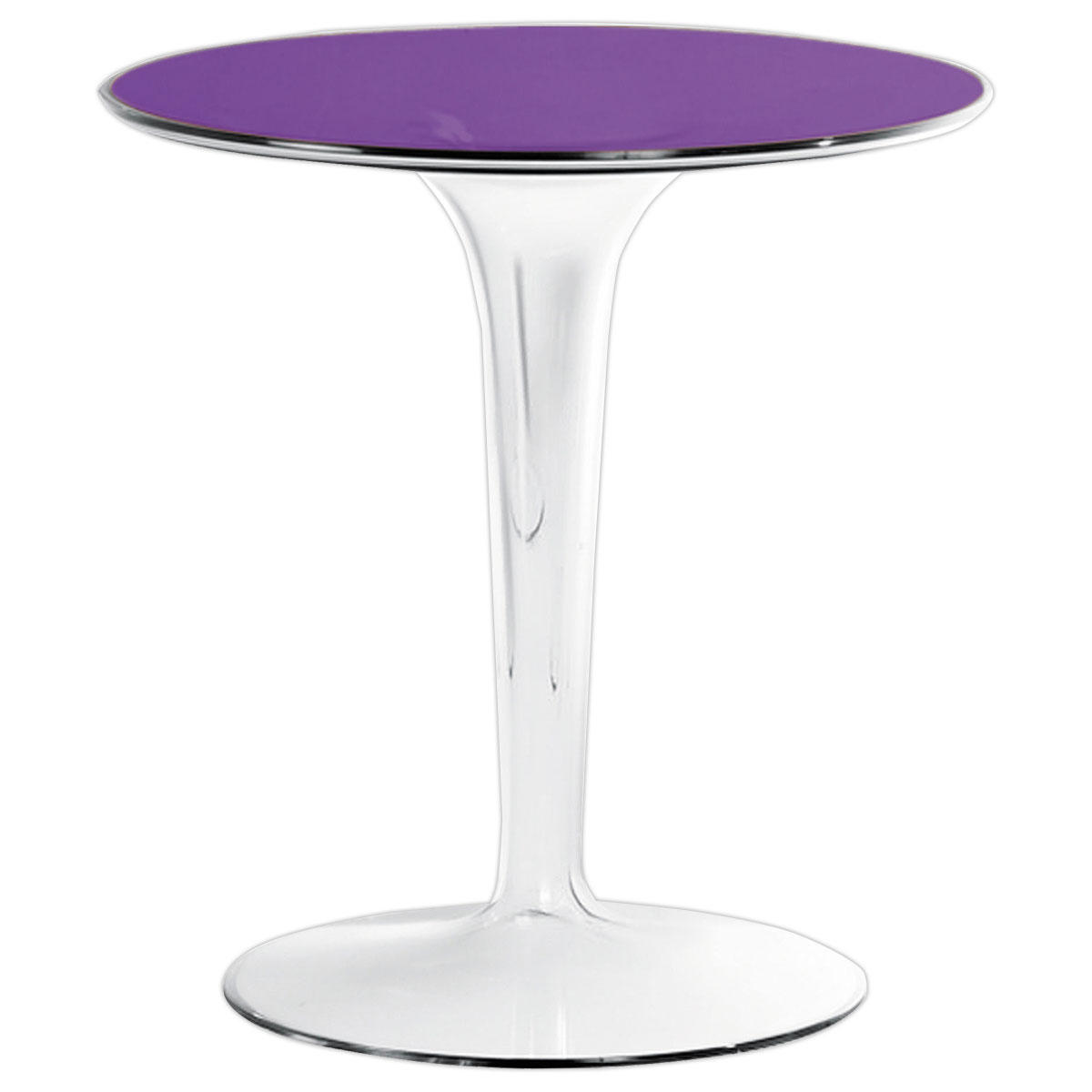Table basse Tip Top VIOLET