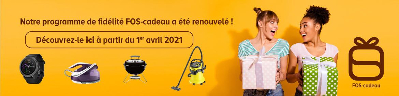 04-2021 - Programme Fidélité BE FR