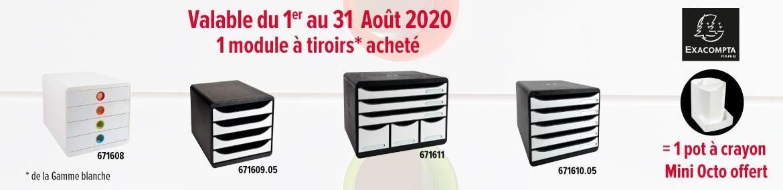 Août 2020 - Bandeau le dauphin - FR