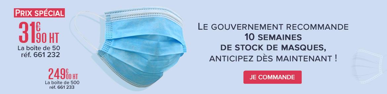 Juillet 2020 - Bandeau Masque - FR