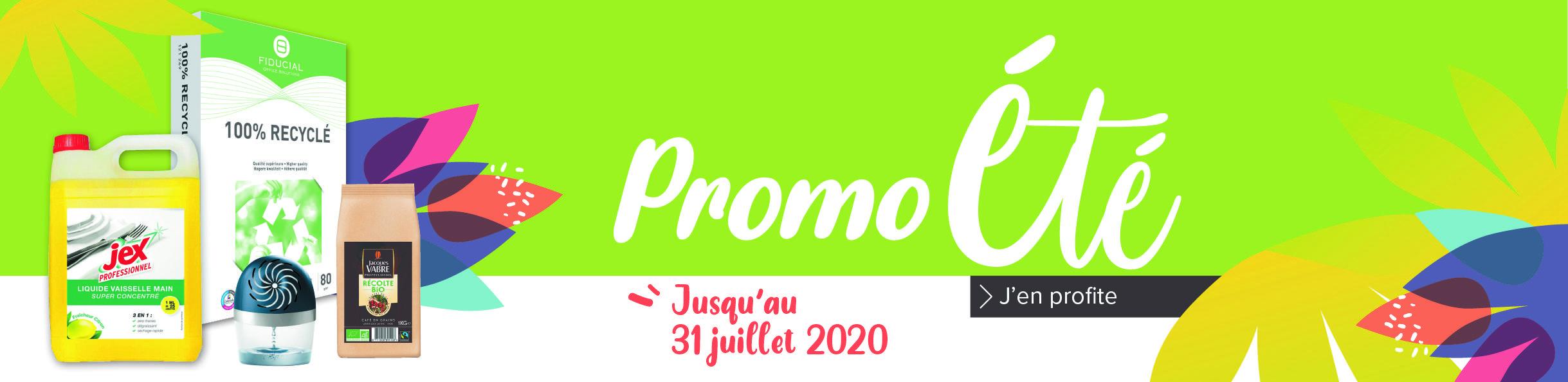 Promo Ete 2020