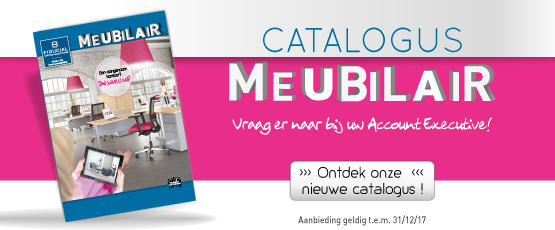Catalogue MObilier 2016 NL