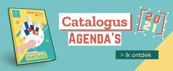 Vignette catalogue agendas 2021 - NL