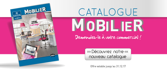 Catalogue Mobilier 2016 FR
