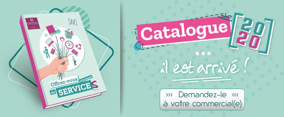 New catalogue général 2020 - FR