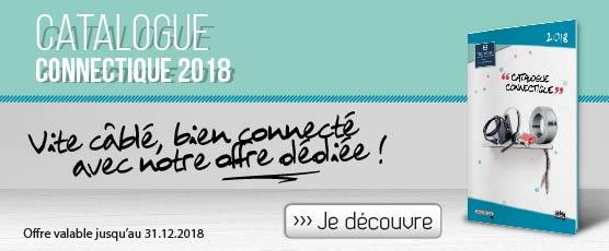 Vignette New Catalogue Connectique 2018 2019 FR