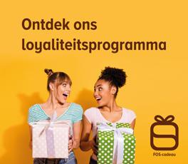 Programme de fidélité nl