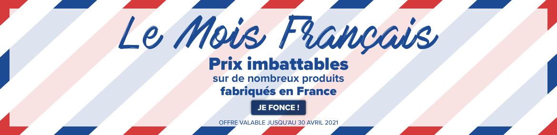 04-2021 - Le Mois français