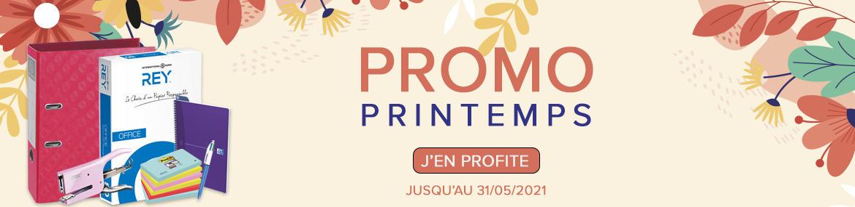 Promo-printemps