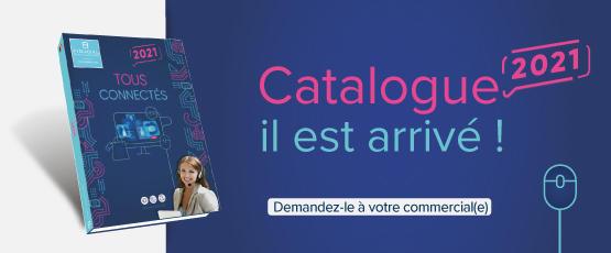 Lancement catalogue 2021