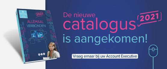 Lancement Catalogue 2021 NL