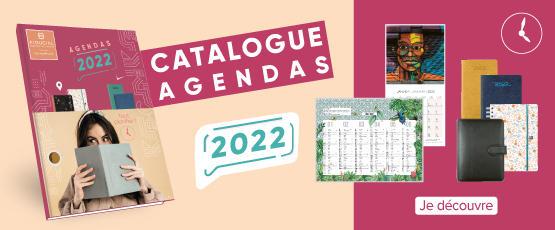 Vignette catalogue Agenda 2022
