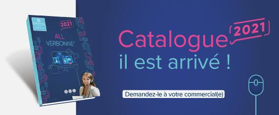 Lancement catalogue 2021 LU